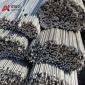 避雷接地镀锌圆钢接地引下线 镀锌圆钢接地材料 可定制加工 厂家现货供应